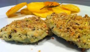 2 idee per cucinare i filetti di merluzzo (o platessa) al forno ... - Cucinare Filetto Di Merluzzo